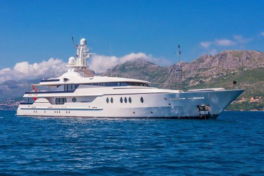 2003 Amels Twin Screw Diesel Motor Yacht