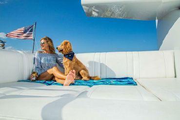 thumbnail photo 1: 1989 Oceanfast Motor Yacht