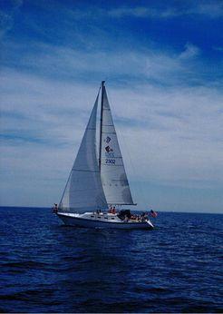 1984 Cs Yacht CS36