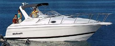1995 Wellcraft 2800 Martinique