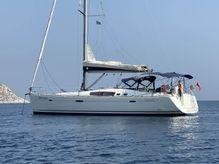 2009 Beneteau Oceanis 50