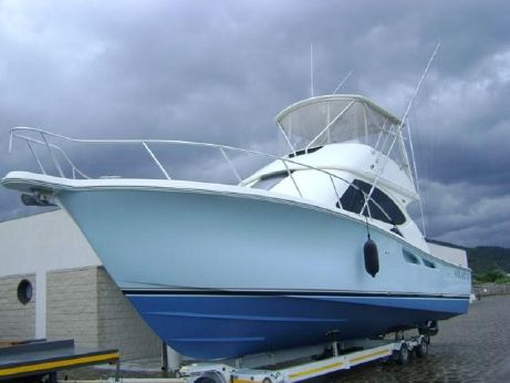 2007 Tiara 3900 Convertible
