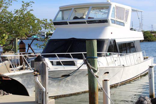 1995 Pembroke Pines Fl Motor Yacht PH