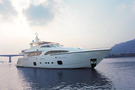 2017 Heysea Yachts Asteria 108