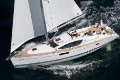 2010 Jeanneau Sun Odyssey 45 DS