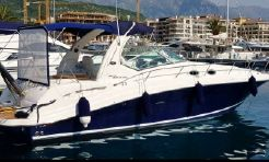 2006 Sea Ray 375 DA Sundancer