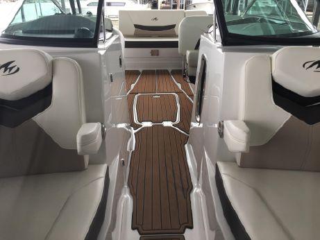 2015 Monterey 268 SS Open Bow Sport