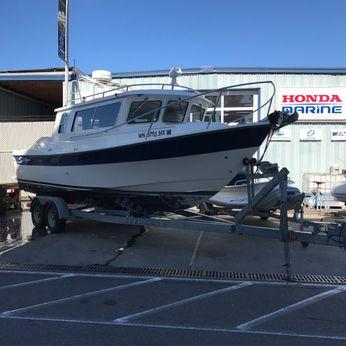 2008 Seasport Explorer 2400