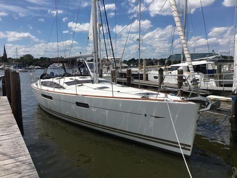 2013 Jeanneau Yachts 53
