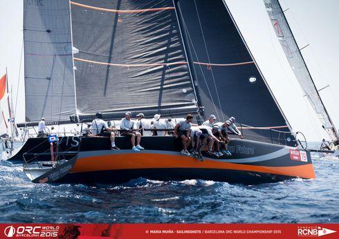 2008 Farr GP 42