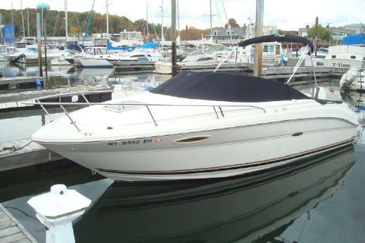 2003 Sea Ray 225 Weekender