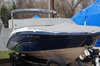 2012 Yamaha Sport Boat 2012 SX210