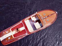1973 Riva Aquarama Special