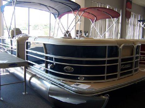 2013 Xcursion 23 Cruise