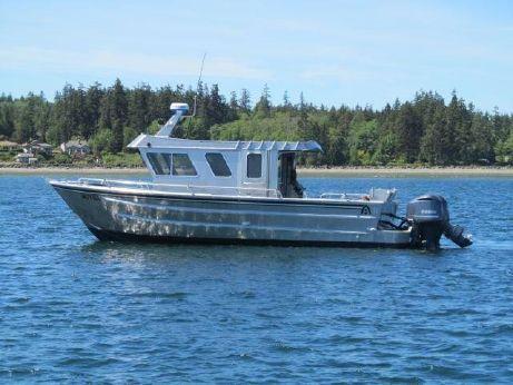 2016 Aci Boats Montague 1530