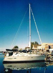thumbnail photo 0: 2007 Beneteau 343