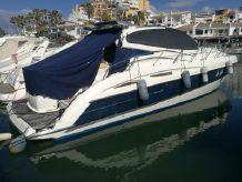 2007 Cranchi 47 Mediterranee Hard Top