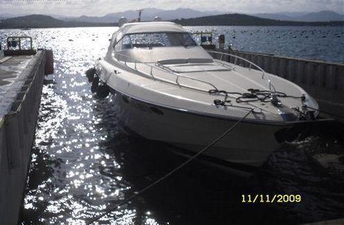 1996 Riva Bahamas 60 Special