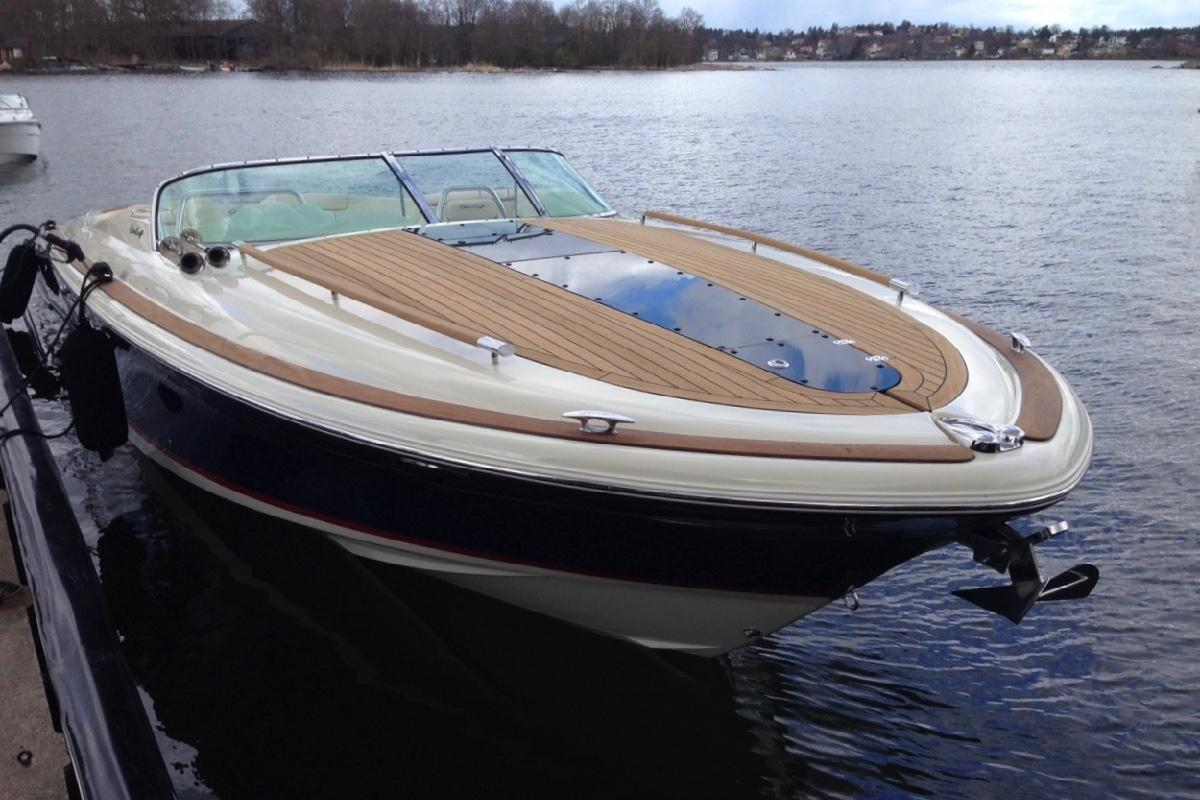 2015 chris craft corsair 32 power boat for sale www yachtworld com rh yachtworld com Chris Craft Corsair 28 25 Foot Chris Craft Catalina