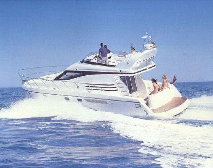 1998 Birchwood 440 Challenger
