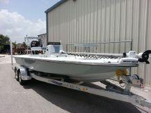 2014 Bluewater BW 210 Pro