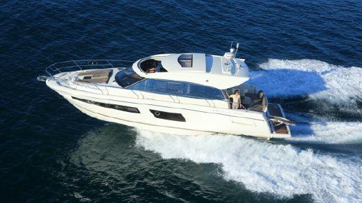 2016 Prestige Yachts 450S