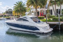 2009 Fairline 52 Targa