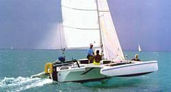 1992 Corsair F 27 447