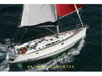 2004 Jeanneau Jeanneau Sun Odyssey 49