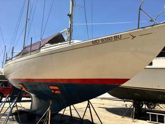 1971 Seafarer 31 Yawl MK 1- ready to cruise