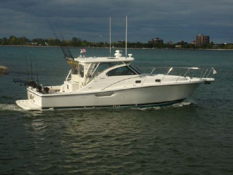 2003 Tiara / Pursuit 3800 Express/Sportfish