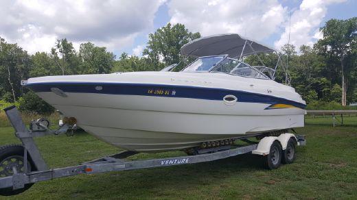 2004 Bayliner 245 Bowrider
