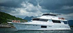 1982 Motor Yacht 85ft