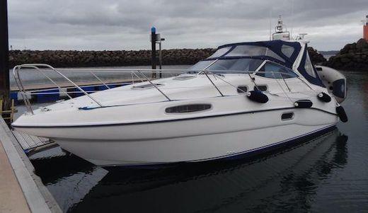 2002 Sealine S28 Sports Cruiser