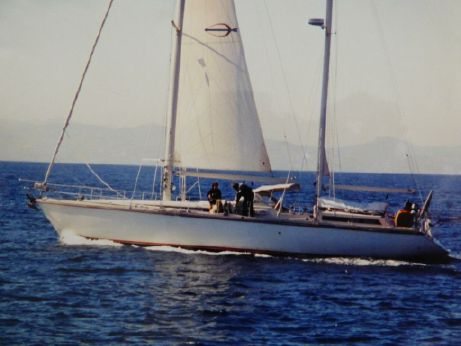 1998 Amel Super Maramu 2000