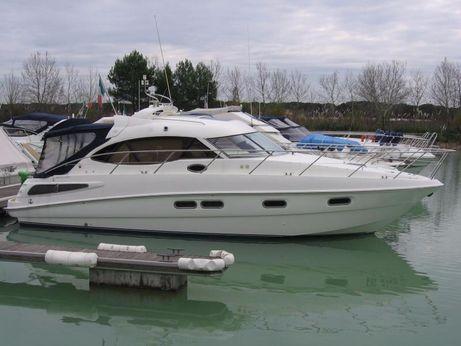2005 Sealine C39