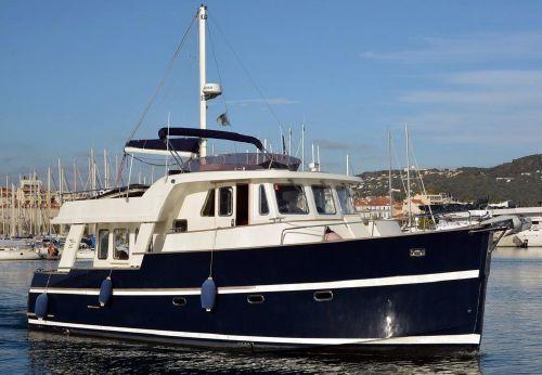 2012 Rhea Marine Trawler 47