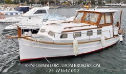 1995 Custom Jaime Cifre Artesanall 8,48M