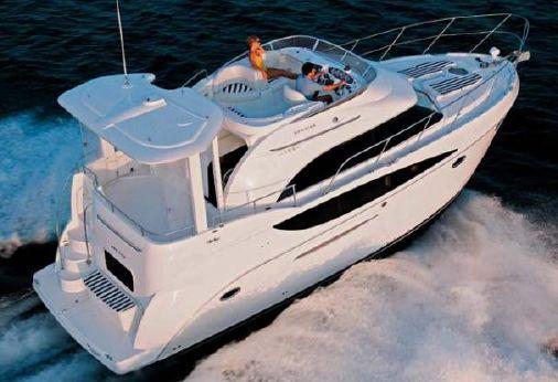 2007 Meridian 368 Motoryacht