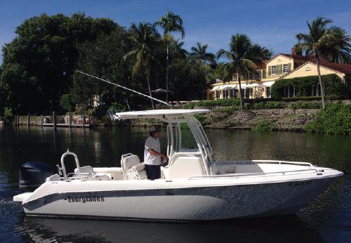 2011 Everglades 230CC