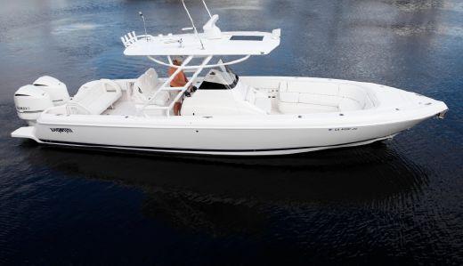 2014 Intrepid Center Console Sport Boat