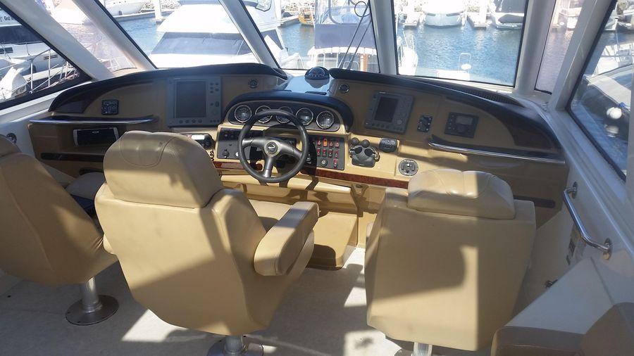 Carver 564 Cockpit Motoryacht for sale