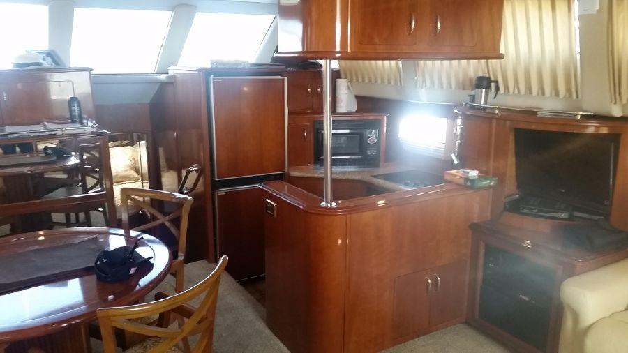 Carver 564 Cockpit Motoryacht for sale in California