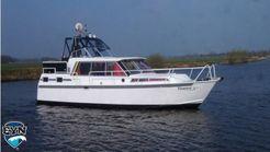 1990 Boarnstream Boorncruiser 35