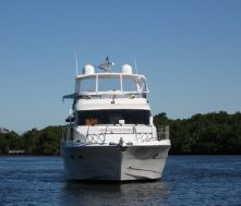 photo of  66' Grand Harbour Yachts Inc.