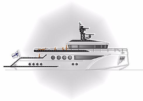 2016 Brizo Yachts 85 Fly