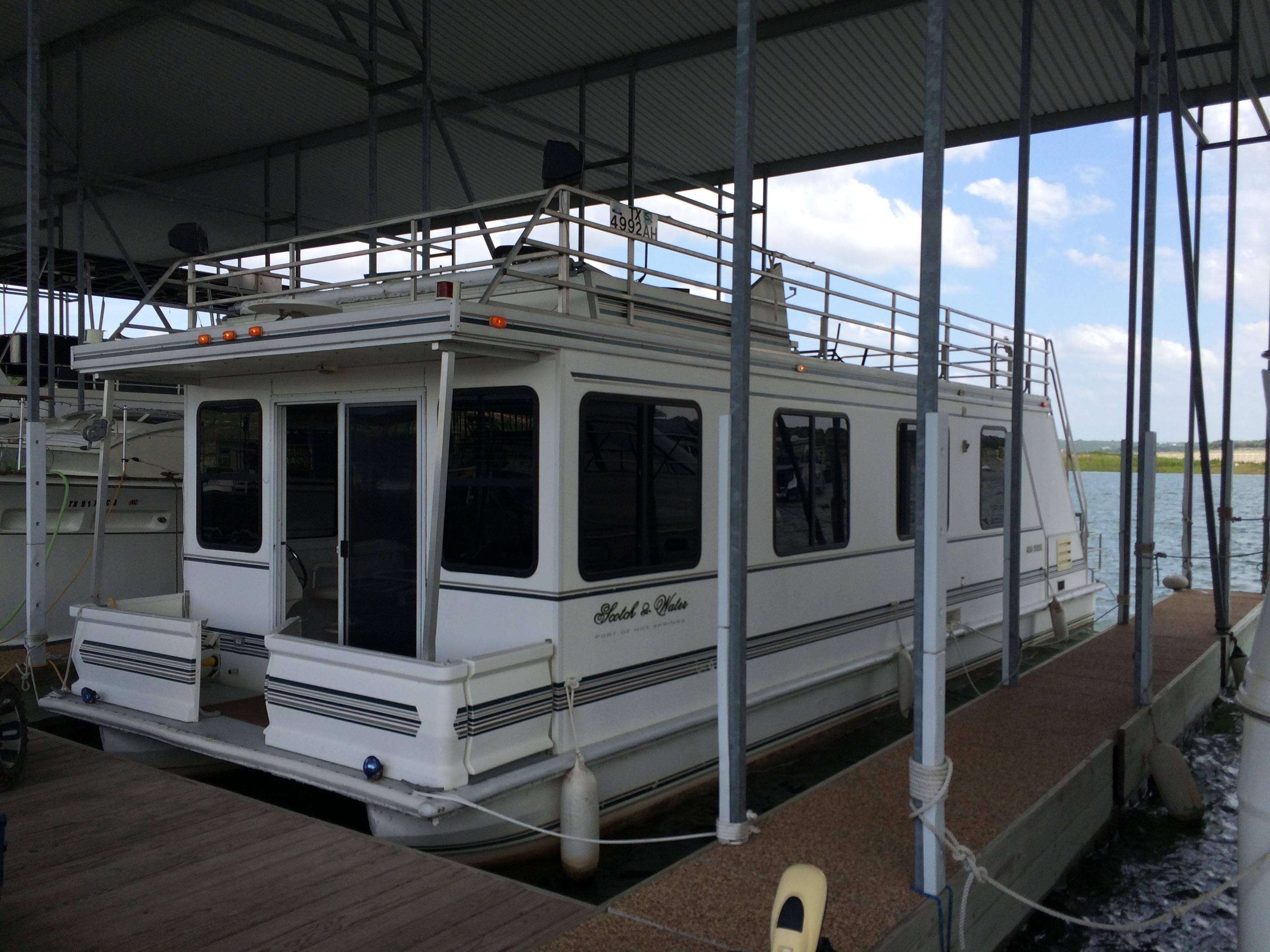 42 ft 2002 catamaran cruisers aqua cruiser 42