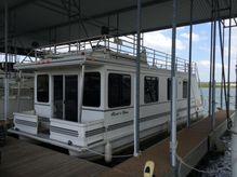2002 Catamaran Cruisers Aqua Cruiser 42