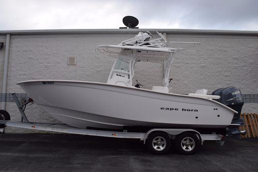 2011 Cape Horn 24 XS