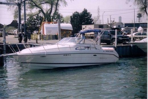 1995 Rinker 280 Fiesta Vee